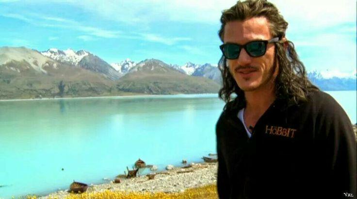 Luke in NZ