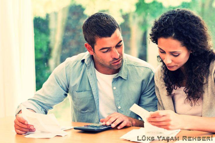 Evli Çiftler İçin Para Biriktirme Yöntemleri