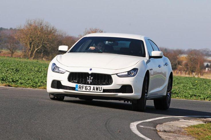 Used 2012 Maserati Ghibli Review, Price | Maserati Car Reviews