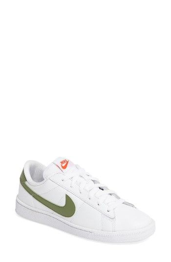 Free shipping and returns on Nike Tennis Classic Sneaker (Women) at  Nordstrom.com. A low profile and an iconic Swoosh embody the enduring  coolness of a ...