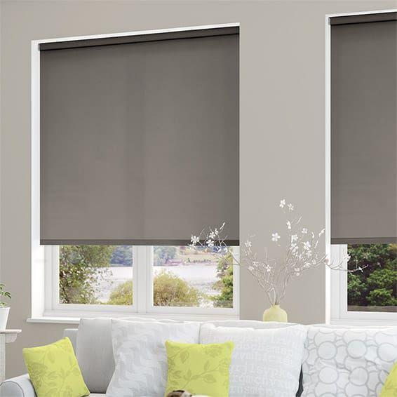 Grey Roller Blinds | Neutral, Elegant & Affordable Dove Grey Blinds 2go™