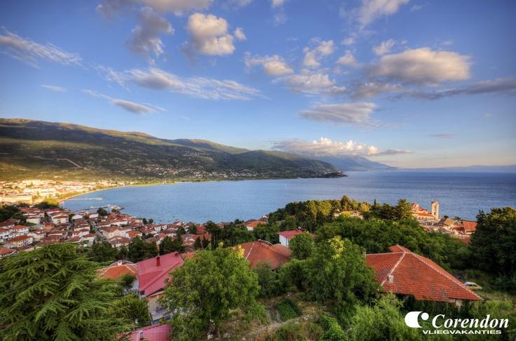 Corendon heeft een veelzijdig aanbod van hotels in Macedonië bij het Ohrid meer. Uiteraard wordt er bij de selectie van onze accommodaties rekening gehouden met de ligging ten opzichte van stranden, restaurants en eventuele stadscentra, zodat wij u een zorgeloze vakantie naar Macedonië kunnen bieden!