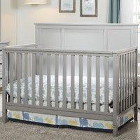Easton 4-in-1 Convertible Crib