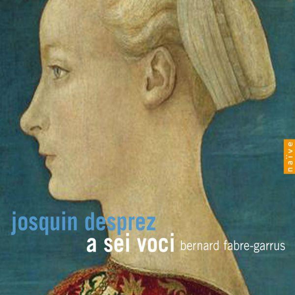 Josquin Desprez - Volume 2