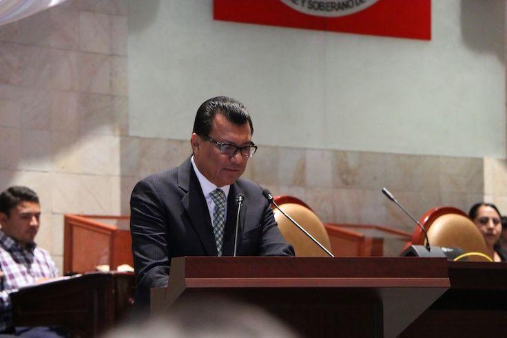 La LXIII Legislatura Local le cumplió al pueblo de Oaxaca y Mantiene su compromiso, Local Samuel Gurrión