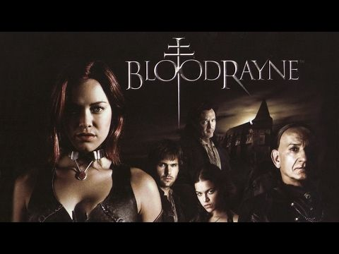 BloodRayne | český dabing - YouTube