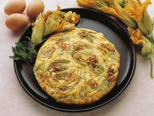 Κολοκυθολούλουδα με αυγά | Μοναστηριακά Προϊόντα | Από το Άγιον Όρος στο σπίτι σας!