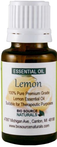 Lemon Pure Essential Oil - 1 fl oz / 30 ml, $8.00. Lemon Essential Oil is a must have to ease gout. Lemons are notorious, for aiding sore throats, nervous conditions, blood pressure, digestive problems, gallstones, debility, fever, an anxiety. This oil can also be used as a tonic, astringent, and antiseptic. More useful abilities would include the breaking down of cellulite, cleansing the bodily tissues, as a disinfectant, and to sharpen the memory.  #Lemon #Essential #Oil #gout