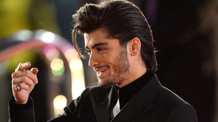 "Zayn Malik left One Direction First Solo Song ""I Won't Mind"" Premiere / One Directionを脱退したZayn Malikのソロとしての曲「I Won't Mind」がSoundCloudでリークされた。"