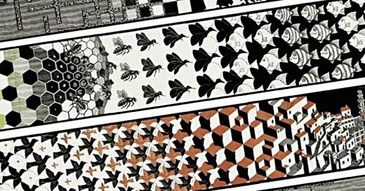 Escher Math links