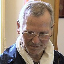 Bernardo Provenzano (1933 - 2016) ♦ member of the Sicilian Mafia (Cosa Nostra) and was suspected of having been the head of the Corleonesi, a Mafia faction that originated in the town of Corleone, and de facto capo di tutti capi (boss of all bosses) of the entire Sicilian Mafia until his arrest in 2006.