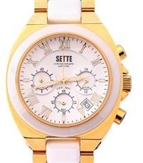 SETTE Saat - SC730SG Bayan Kol Saati | Saat - Bayan | Lelaq.com Takı, Swarovski Kolye, Küpe, Yüzük, Bileklik, Bros, Aksesuar Ürünleri
