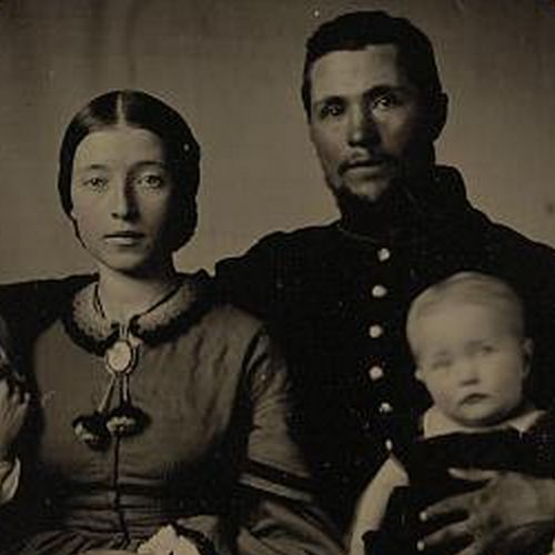 Have you heard about the Genealogy Do-Over from Geneabloggers creator Thomas MacEntee? It's creating quite a lot of buzz in the family history world right