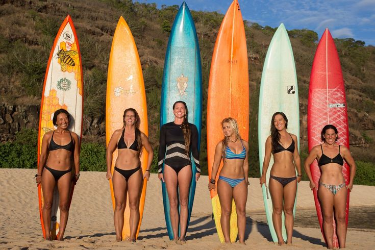 Banzai Betty and Wrenna Delgado Are Reshaping Big-Wave Surfing
