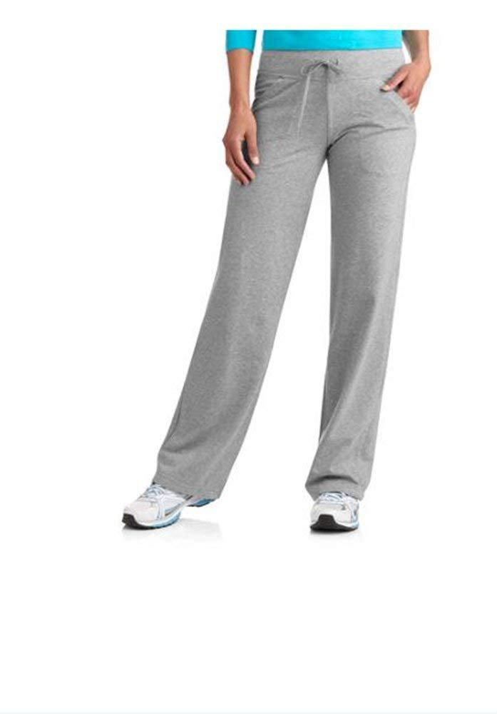 Danskin Now Womens Plussize Drimore Core Relaxed Fit Workout Pant Sports Amp Outdoors Amazon Af Fitness Activewear Workout Clothes Womens Elastic Waist Pants