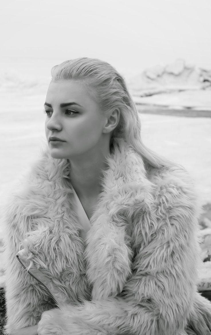 eyphoriya: Ледяное царство