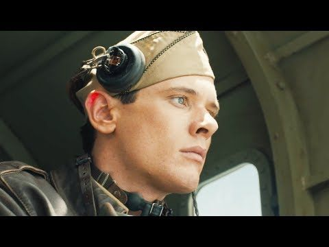 UNBROKEN Official Trailer #2 (2014) Angelina Jolie, Jack O'Connell [HD] - YouTube