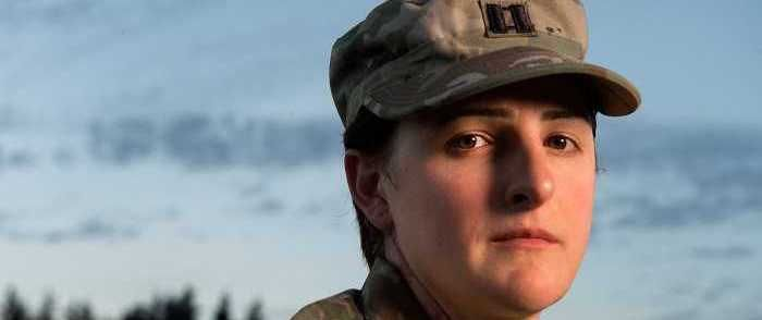 (Daily Caller News Foundation)The U.S. District Court for the District of Columbia blocked the Trump administration's ban on transgenders serving in the military Monday. JudgeColleen Kollar-Kotelly granted a preliminary injunction Monday, which means that the Trump administration's ban on transgender troops from continuing to serve or enlisting cannot be enforced while the case is still …