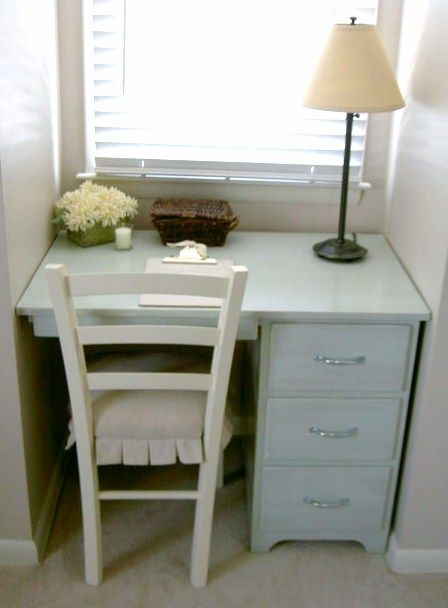 dormer desk master bedroom - Desk In Bedroom Ideas