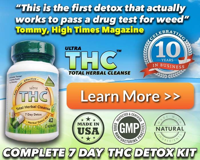 Pin On Detox Pills For Weed