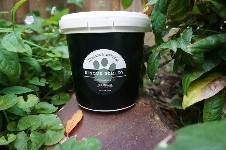 Watsons Natural Remedy Balm Bucket 1kg