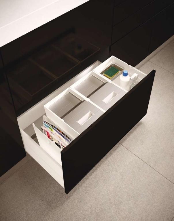 M s de 25 ideas incre bles sobre cubos reciclaje en for Disena tu cocina en 3d online