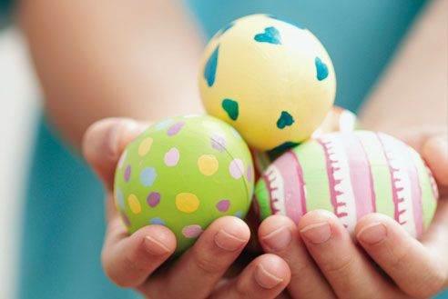 Easter Traditions: 6 Myths and Legends | Reader's Digest