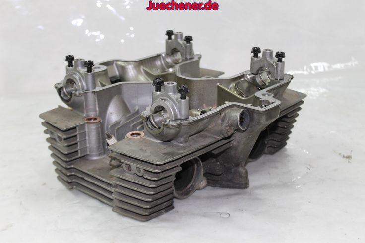 Zylindekopf Suzuki GS 500 E GM51B Motortyp M502  #Kopf #Zylindekopf