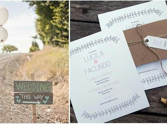 modelo NOAH para tu #casamiento mirá más fotos en nuestro sitio: www.inthesky.com.ar #followforfollow #cute #Invitaciones #bodas #casamientos #cateles #boho #beautifull