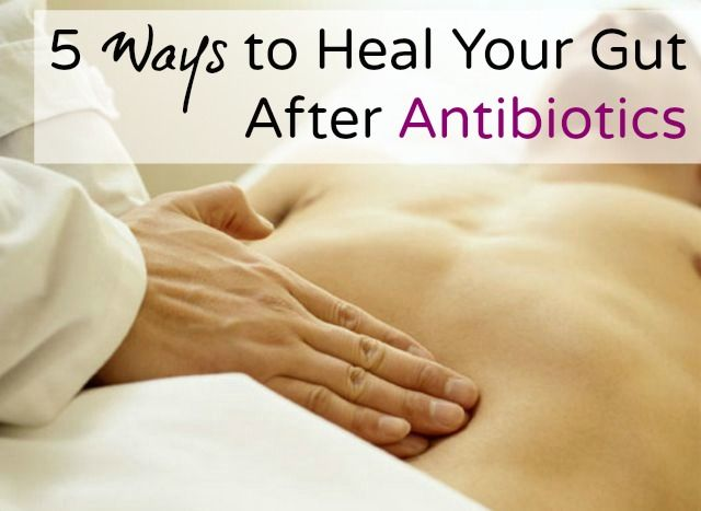 Natural Ways To Heal Heart And Digestive Problems