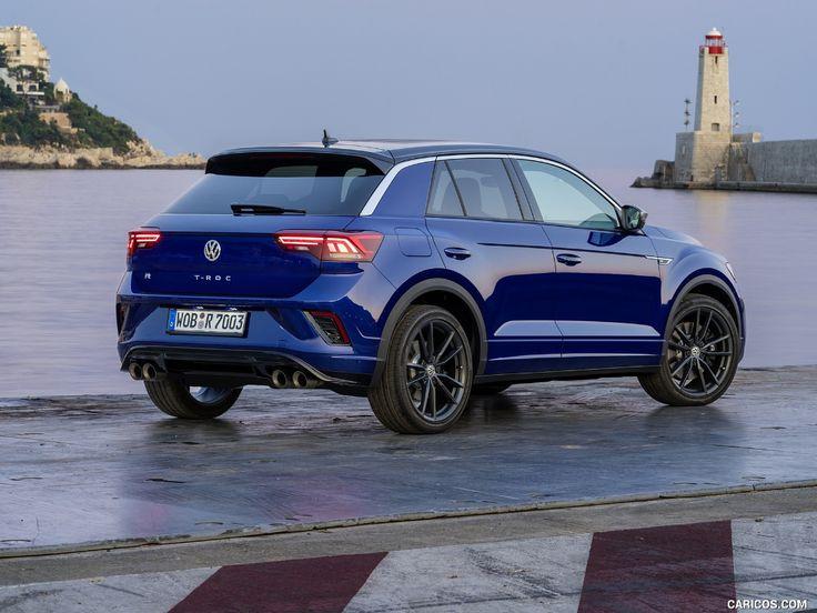 2019 Volkswagen T Roc R Volkswagen Bmw Motors Car Volkswagen