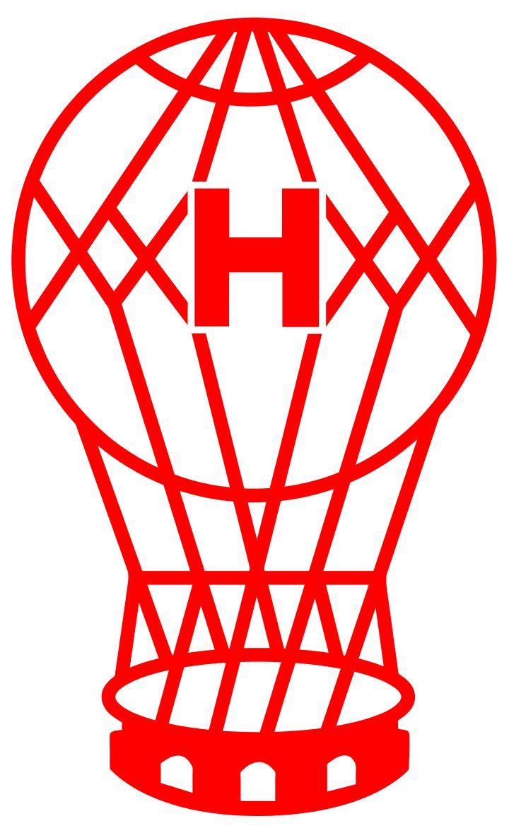 CA Huracan - Argentina (subiu)