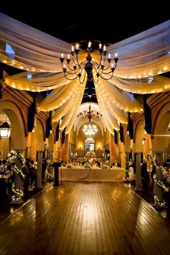 Avianto: Ballroom & Fireside Room <3 <3 <3