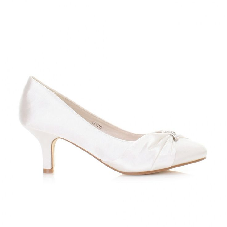 wedding ideas kitten heel wedding shoes silver kitten heel intended for silver kitten heel shoes wedding
