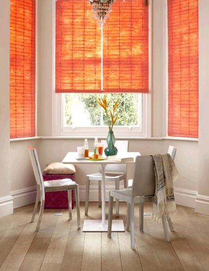 17 Best ideas about Burnt Orange Curtains on Pinterest | Burnt ...