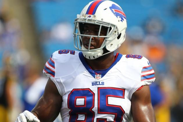 BillsWire: TE Charles Clay likes what he sees from Sean McDermott