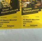 #Ticket  2x Süd Borussia Dortmund vs. FC Bayern München #deutschland