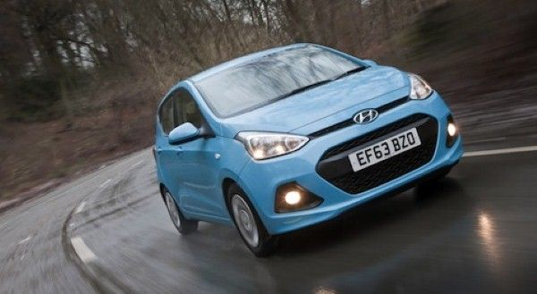 Fastest-selling used cars revealed by Auto Trader
