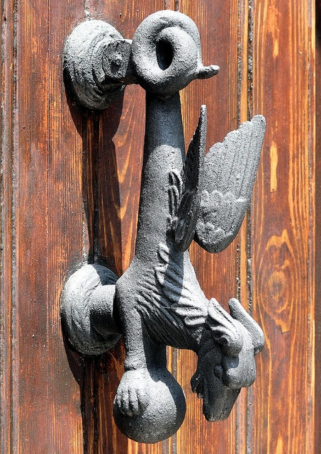1000 images about surprising door knobs on pinterest - Dragon door knockers for sale ...