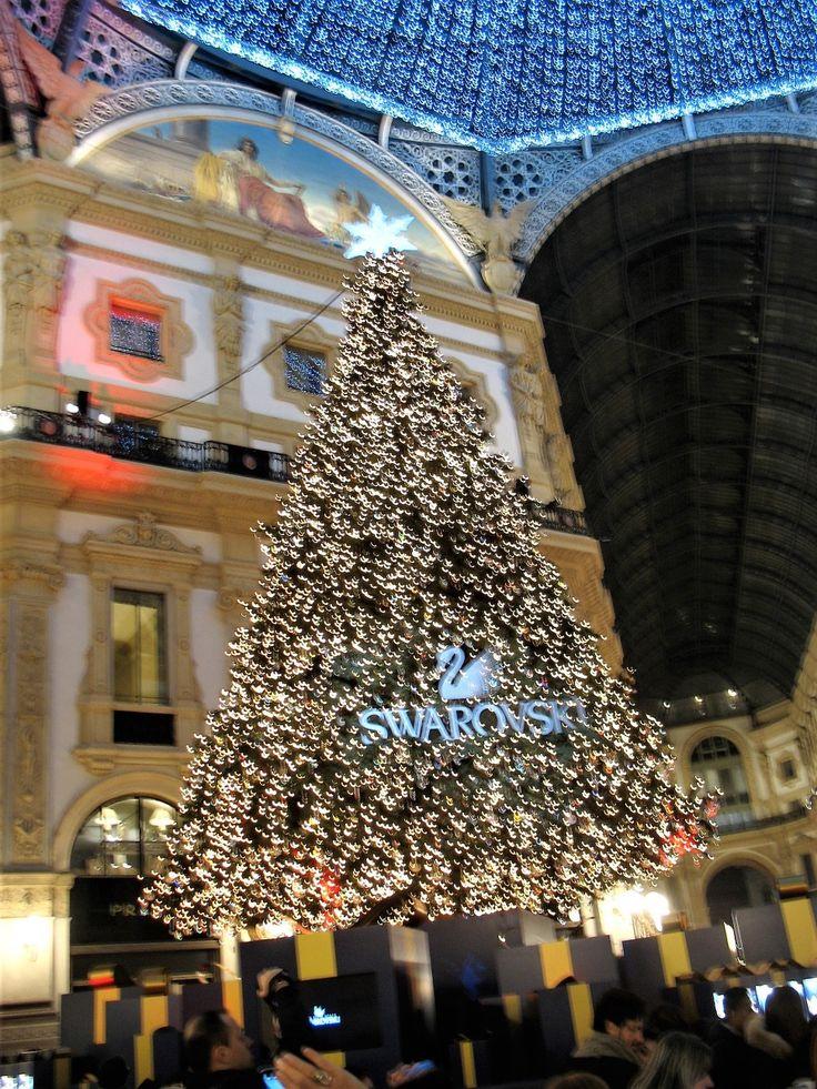 Pin di Mariano Atomic su Milano Natale 2016 Natale