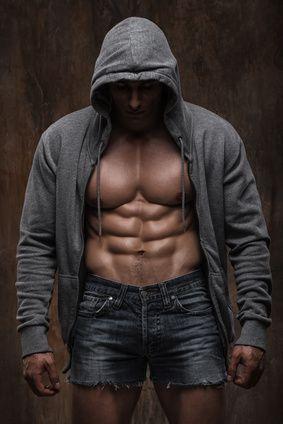 Zwiększenie masy mięśniowej