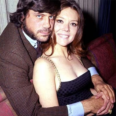 oliver reed and diana rigg