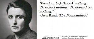Freedom definition