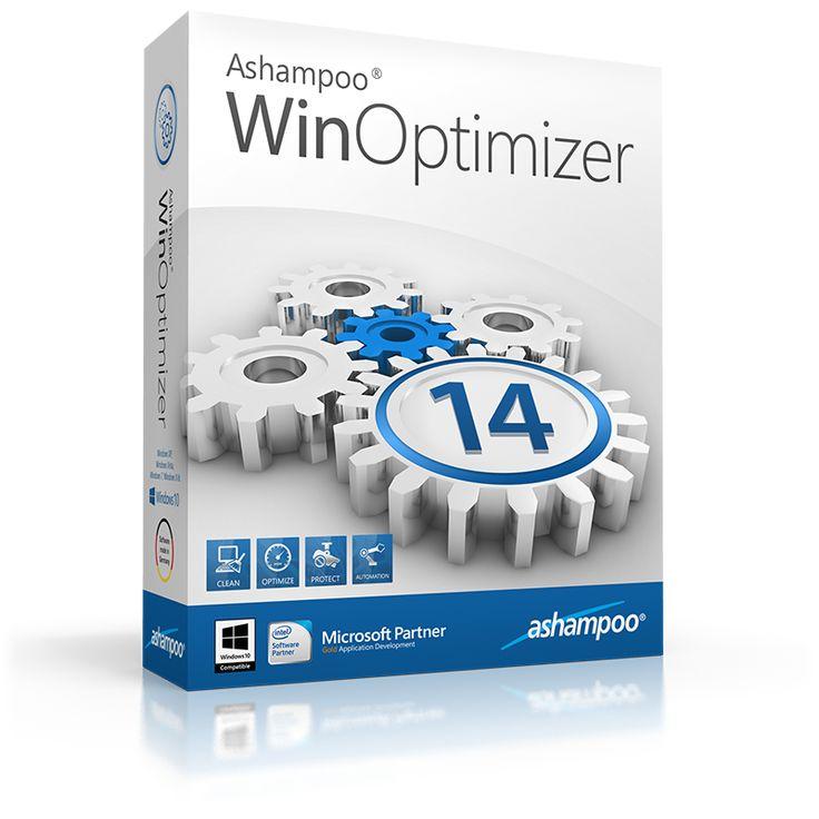 Ashampoo WinOptimizer 2017 es la mejor opción para limpiar, optimizar y proteger el ordenador. Libera espacio en disco, corrige errores y asegura un rendimiento constante. WinOptimizer refuerza las deficiencias de Windows y proporciona un sistema más rápido, más limpio y más ligero. Numerosas funciones automáticas hacen que la configuración sea cuestión de unos pocos clics. Solo está disponible durante 24 horas, hasta las 09:00 del 08/02/2017, date prisa por que es todo un chollo con…