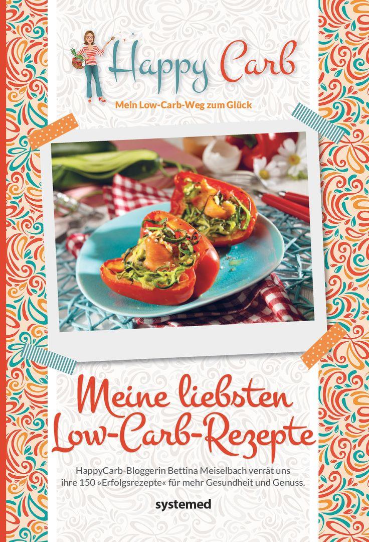 Buchtipp – Meine liebsten Low Carb Rezepte