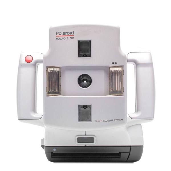 Polaroid Image/Spectra Camera - Macro 5