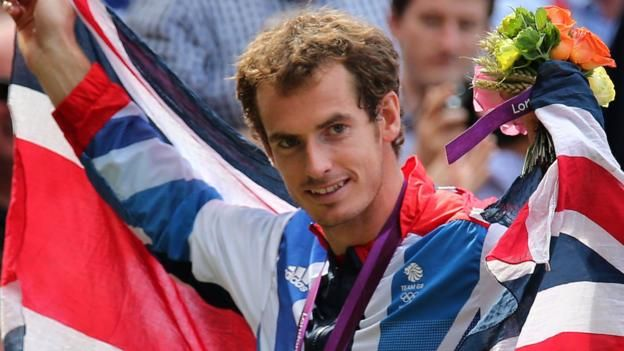Olympic and Wimbledon champion Andy Murray will carry the flag for Team GB at Friday's Rio 2016 opening ceremony.