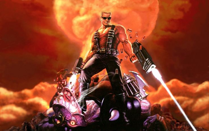 We're probably getting more Duke Nukem soon: Countdown timers have one universal meaning: Something's gonna happen. Rarely does a timer…