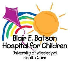 Blair E. Batson Hospital for Children in Jackson, Mississippi.  Click to see their wish list: http://childrenshospital.umc.edu/helping_our_patients/documents/2012ToyGuidelines.pdf