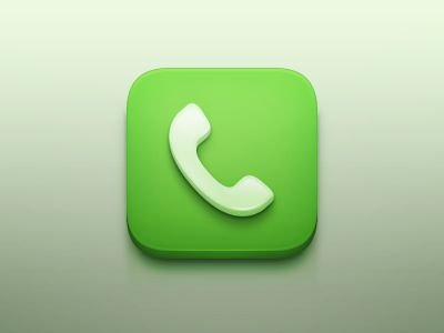 Dialing Icon